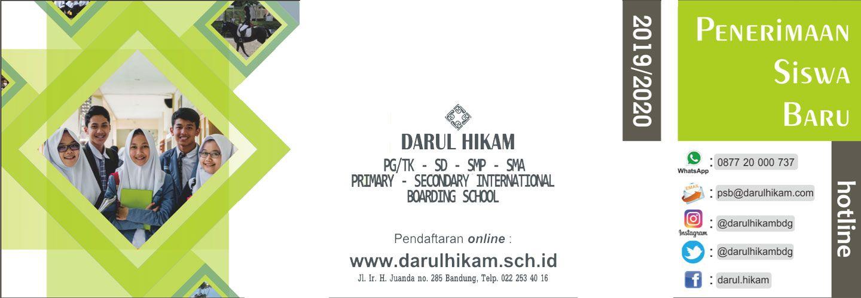 PSB Darul Hikam